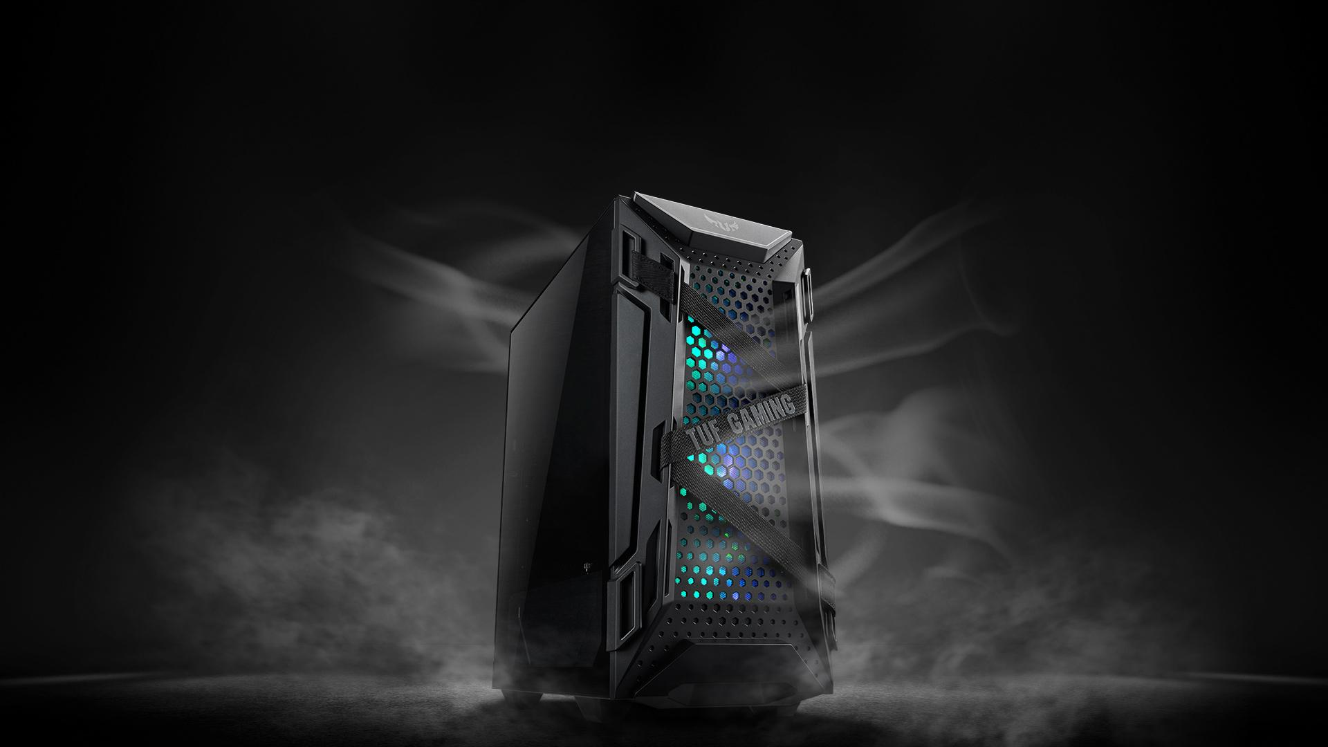 TUF GT301 Mid-Tower