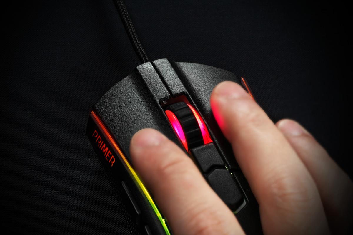 Chuột Gaming ADATA XPG PRIMER 13